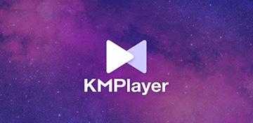 kmplayer - Screen