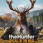 theHunter Call of the Wild Duck and Cover