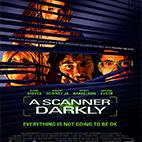 A Scanner Darkly 2006 logo