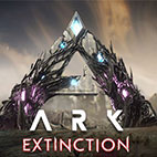 ARK Survival Evolved Extinction Icon