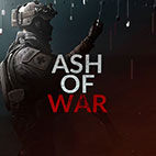 ASH OF WAR Icon