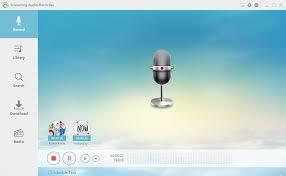 AbyssMedia Streaming Audio Recorder center www.download.ir