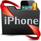 Abyssmedia.iPhone.Ringtone.Creator.logo