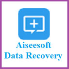 Aiseesoft.Data.Recovery.logo