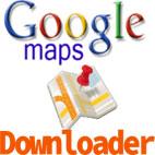 AllMapSoft.Google.Maps.Downloader.logo