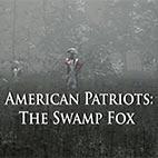 American Patriots The Swamp Fox Icon