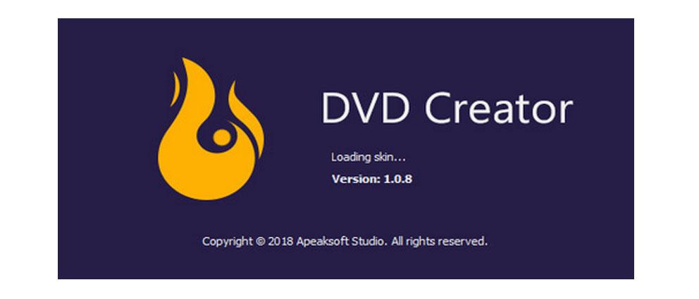 Apeaksoft.DVD.Creator.center