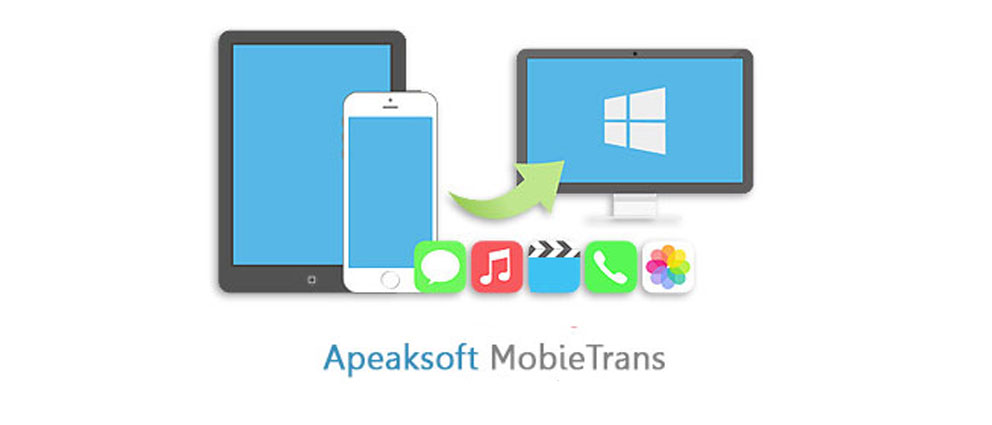 Apeaksoft.MobieTrans.center