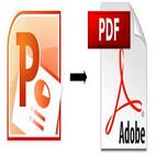 Batch PPT to PDF Converter logo www.download.ir