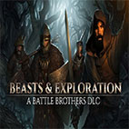 Battle Brothers Beasts and Exploration Icon