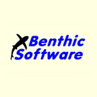 Benthic Software Golden.logo