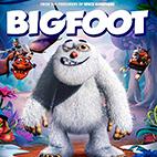 Bigfoot 2018 logo