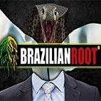 Brazilian Root Icon