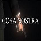 Cosa Nostra Icon