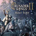 Crusader Kings II Holy Fury Icon