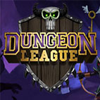 Dungeon League Icon