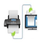 ElectraSoft faxmail logo www.download.ir