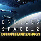 Endless Space 2 Celestial Worlds Icon
