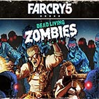 Far Cry 5 Dead Living Zombies Icon
