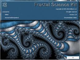 Fractal Science Kit center www.download.ir