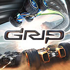 GRIP Combat Racing Icon
