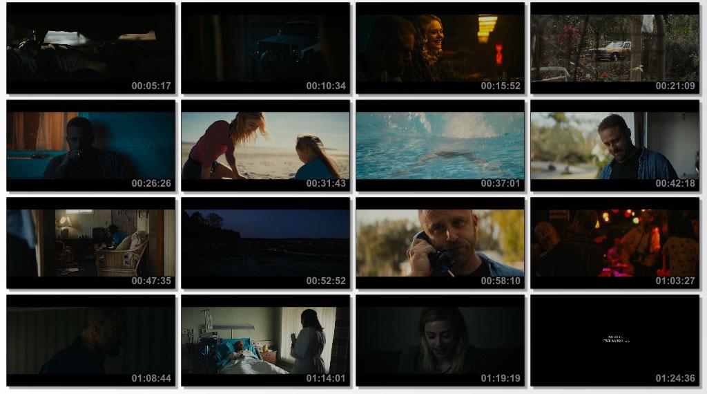 Galveston 2018 - Screen