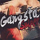 Gangsta Sniper Icon