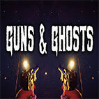 Guns and Ghosts Icon