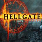HELLGATE London Icon