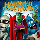 Haunted Transylvania 2 2018 logo