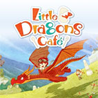 Little Dragons Café Icon