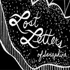 Lost Letters of Seraphina Icon