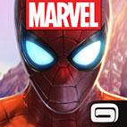 MARVEL-Spider-Man-Unlimited-logo
