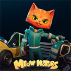 Meow Motors Icon
