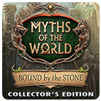 Myths of the World Bound by the Stone Collectors Edition Icon