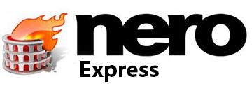 Nero-Express-Screen