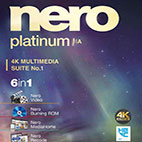 Nero-Platinum-Suite-Logo