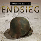 Order of Battle World War II Endsieg Icon
