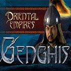 Oriental Empires Genghis Icon