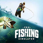 PRO FISHING SIMULATOR Icon