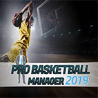 Pro Basketball Manager 2019 Icon
