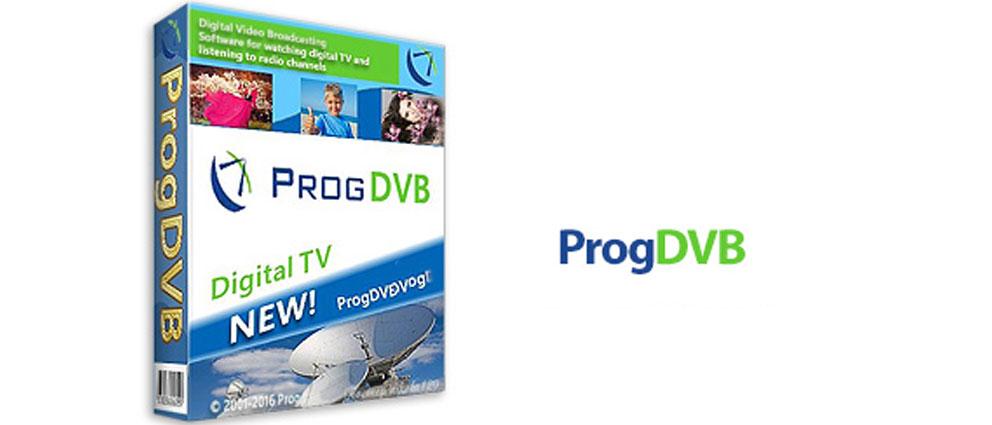 ProgDVB.center