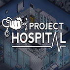 Project Hospital Icon