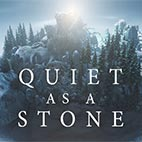 Quiet as a Stone Icon