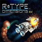 R-Type Dimensions EX Icon