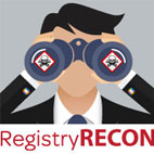 Registry.Recon.logo