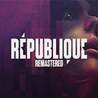 Republique Remastered Fall Edition Icon