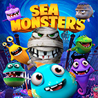 Sea Monsters 2017 logo