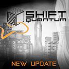 Shift Quantum Traps Icon