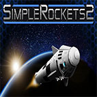 SimpleRockets 2 Icon